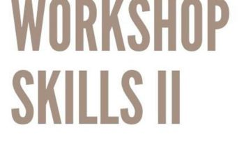 WORKSHOP SKILLS II
