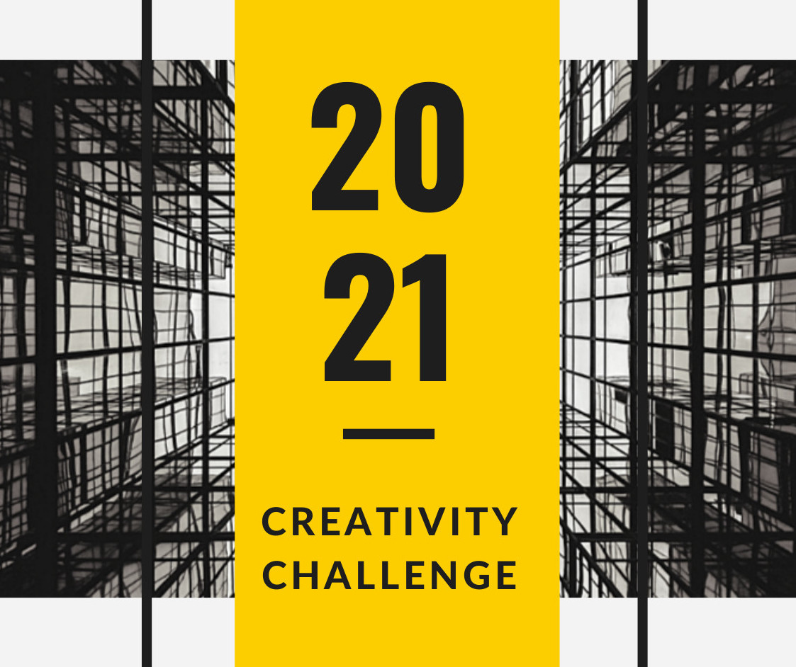 PROGETTO 2021- CREATIVITY CHALLENGE